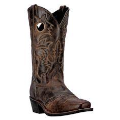 Laredo Men's Pequin Western Boots