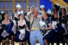 dirty rotten scoundrels musical - Google Search