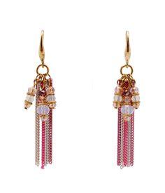 boucles d'oreilles perles  http://www.diabolobijoux.com/fr/bijoux-pascher/1363-boucles-rose.html