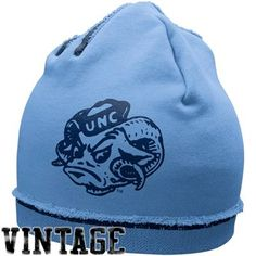 UNC Knit Beanie