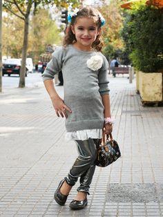 Chanel Kid On Pinterest Starbucks Costume Costumes