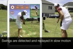"Learn more information on ""Golf Tips"". Browse through our internet site. Profile App, Golf Apps, Golf Training Aids, Golf Practice, Golf Player, Teaching, Baseball Cards, Tips, Sports"
