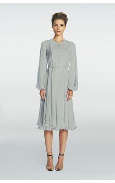 Sabitri Dress - Shop Online - Beulah London
