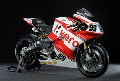 May's Buell EBR1190RX, Australian WSBK test and race, 2014