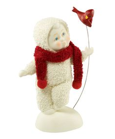 Look what I found on #zulily! Snowbabies Sweet Duet Figurine by Department 56 #zulilyfinds