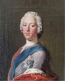 Lost Portrait of Charles Edward Stuart. Known as Bonnie Prince Charlie and the Battle of Culloden.