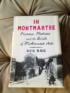 In Montmartre via Watson Kennedy
