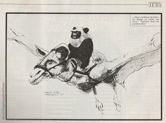 mensuel-charlie-19-1983-art-post