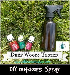 Sick of little critters flying around and over you at dusk? Then spray up with this DIY Outdoors Spray. It's all natural and really works to protect your skin! Using Young Living Essential Oils you can make an inexpensive outdoors spray that really works and has No nasty toxins. It's been deep woods tested and …