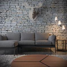 Et2 Lighting | Luxe Collection | One Light Pendant Modern Light Fixtures, Outdoor Light Fixtures, Modern Lighting, Home Living Room, Living Room Decor, Living Spaces, Estilo Tropical, Beautiful Interior Design, Home Decor Trends