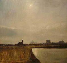 Les Peintres Vivants (2) Andrew Gifford
