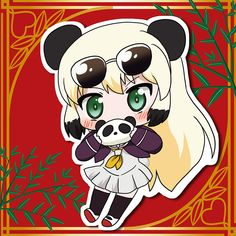 Meimei (Seton Academy: Join The Pack) China, Manga, Cosplay, Wattpad, Image Boards, Disney Characters, Fictional Characters, Minnie Mouse, Japanese
