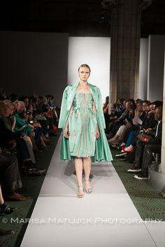 #IsabelToledo #BubbleFishMedia #TelevisaDigital #NYC #Fashion #MarisaMatluckPhotography