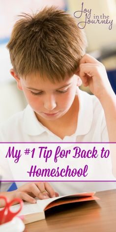 Sharing my number one tip for back to school. This will make your first month of homeschooling SO much easier. I promise!