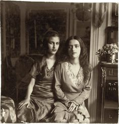 The daughter of a Sikh aristocrat and a Hungarian opera singer, painter Amrita Sher-Gil grew up in an unconventional household given the time and place in history. While she was born in Budapest, Hungary in 1913, Amrita moved back and forth between India and Europe as a young girl, studying art