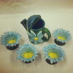 @maggieoff- #webstagram #pottery #teapot