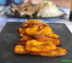 Eat & Live: Tajadas