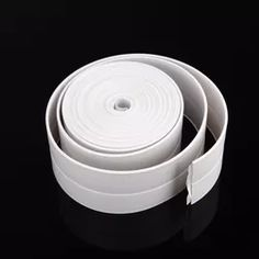Type: Tape Tape Type: Masking Tape DIY Supplies: Plumbing Model Number: is_customized: Yes Size: product: Kitchen Bathroom Wall Sealing Tape Clean Bathtub, Paint Thinner, Diy Home Repair, Pvc Material, Diy Home Improvement, Bathroom Wall, Nintendo Ds, Xbox One, Teen Birthday