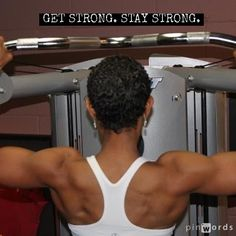 GET STRONG. STAY STRONG. www.mirrorimagefitnessca.com