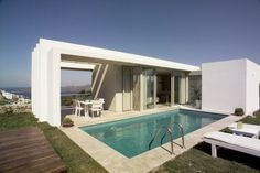 Ardesco Houses by Teget Architectural Office
