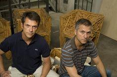Campana Brothers (Brazilian Designers)