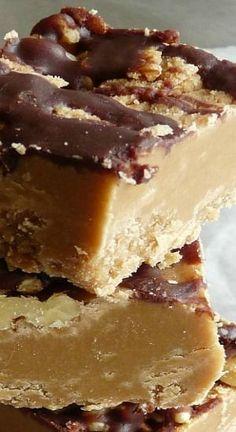 Brown Sugar Fudge | Baking Blond