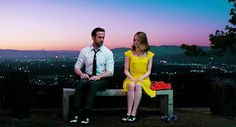 La La Land got me hooked to the screen: the colors, the dance, musical, magic romance and Jazz! I LOVE JAZZ this Film had everything a fool Dreamer needs.