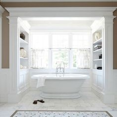 Traditional Bathroom Design, Pictures, Remodel, Decor and Ideas - page 5