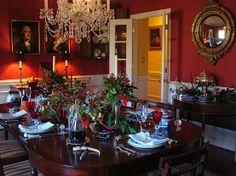 Neverending Decorating: Formal Dining Room Tour...and Plans