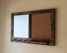 27+ Beautiful Cork Board Ideas That Will Change The Way You See Cork Board - #DiyHomeDecor #CorkBoard #HomeOffice