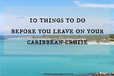 Back in July I shared that I have the exciting opportunity to write about a Royal Caribbean cruise to the Bahamas! I am so excited and ...