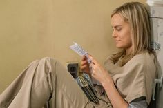 ORANGE IS THE NEW BLACK - Photo Prompts: 2014 Emmy Awards Outstanding Series Nominees - Writer's Relief, Inc.