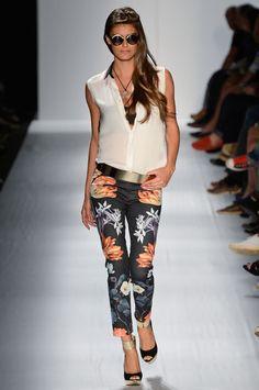 Auslander - Fashion Rio / Verão 2013
