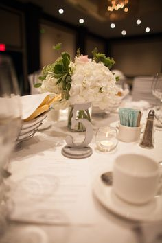 Simplicity in the Details (Photography by Cojo Photo) Girls Dream, Wedding Reception, Weddings, Table Decorations, Photography, Marriage Reception, Photograph, Wedding Receiving Line, Wedding
