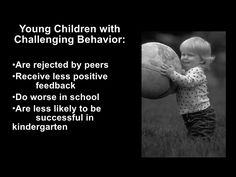 Evidence Based Practices to Reduce Challenging Behavior