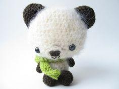 {Crochetlings and a Knitting Challenge!}