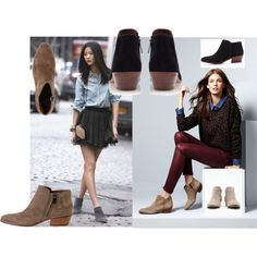 45a08e95adc6fa 23 Best Ankle Boots images
