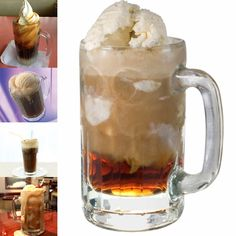 #IScreamYouScreamWeAllScreamForIceCream . On #August6th , #IceCreamLovers  & #RootBeerLovers  float a scoop of vanilla ice cream in an ice cold mug of frothy root beer in celebration of #NationalRootBeerFloatDay !  #HappySaturday keep your #weekendfun going by treating yourself to a #RootBeerFloatDayMakeover   at Antonio's , a #BrazilianBlowout   , #BrazlianBlowoutSplitEndTreatment , #InoaHairColorWithBrazilianBonderB3 , #HighLightsWithB3   , #HairPaintingWithB3   , #BalayageWithB3, #Ombre