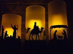 Waltzing Matilda: Feast of the Epiphany