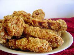 내 비장의 무기-원조 교촌치킨 뛰어넘기 Kyochon Chicken Recipe, Chicken Wing Recipes, K Food, Food Menu, Korean Dishes, Korean Food, How To Cook Liver, Just Cooking, No Cook Meals