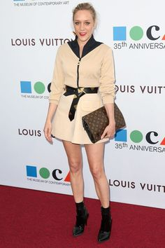 Chloë Sevigny de Louis Vuitton