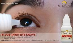 Eye Drops, Foundation, Conditioner, Ayurvedic Medicine, Personal Care, Natural Products, Eyes, India, Beauty