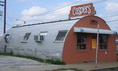 Great food. Springfield, Missouri