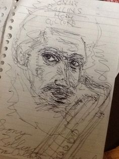 Sonny Rollins Sonny Rollins, Note, Drawings, Sketches, Drawing, Portrait, Draw, Grimm, Illustrations