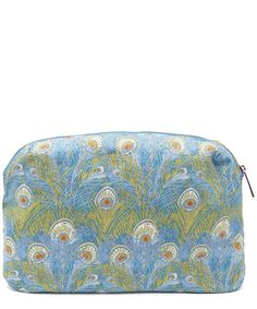 For toiletries that travel with flair, this Liberty Print wash bag is a pick dressed to impress. Makeup Bags, Liberty Of London, Wash Bags, Bag Accessories, Travel, Beauty, Makeup Pouch, Viajes, Make Up Bags