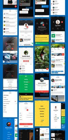 Mobile App UI Design Leading Mobile App Development Company in Australia & India Ios App Design, Iphone App Design, Iphone App Layout, Application Ui Design, Mobile App Ui, Mobile App Development Companies, Ui Kit, Mobile Design, Apps