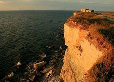 Paldiski, Estonia.  Lived there 6 months.  The Baltic Sea is beautiful. #COLOURFULESTONIA #VISITESTONIA