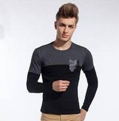 Multi Color Long Sleeve | One Global Mall AVAILABLE FOR $30 @ http://www.oneglobalmall.com/#!product/prd1/3480189761/multi-color-long-sleeve-one-global-mall