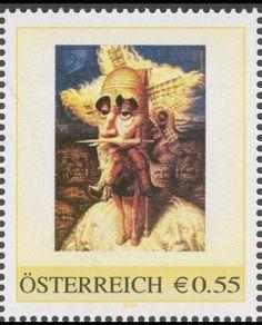 Quijote stamps. - Stamp Community Forum