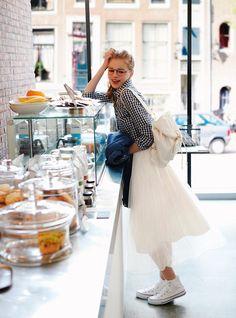 GRL S/S LOOKBOOK vol8 Nina M|GRL グレイル 公式通販サイト |レディースファストファッション|シューズ|ブーツ|ワンピース|トップス|ボトムス|アートデコ